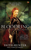 Bloodring, A Rogue Mage Novel
