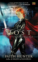 Host, A Rogue Mage Novel