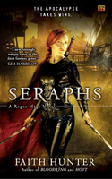Seraphs, A Rogue Mage Novel