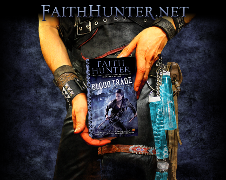 FaithHunter.net
