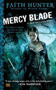 Review: Mercy Blade