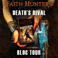 Death's Rival Blog Tour 2012